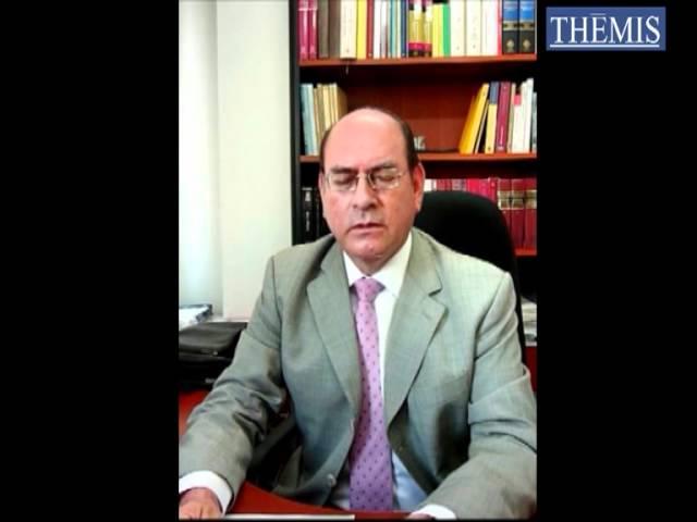 César Landa - Profesor de Derecho Constitucional de la PUCP y UNMSM