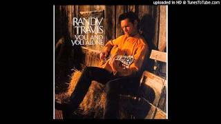 Watch Randy Travis One Word Song video