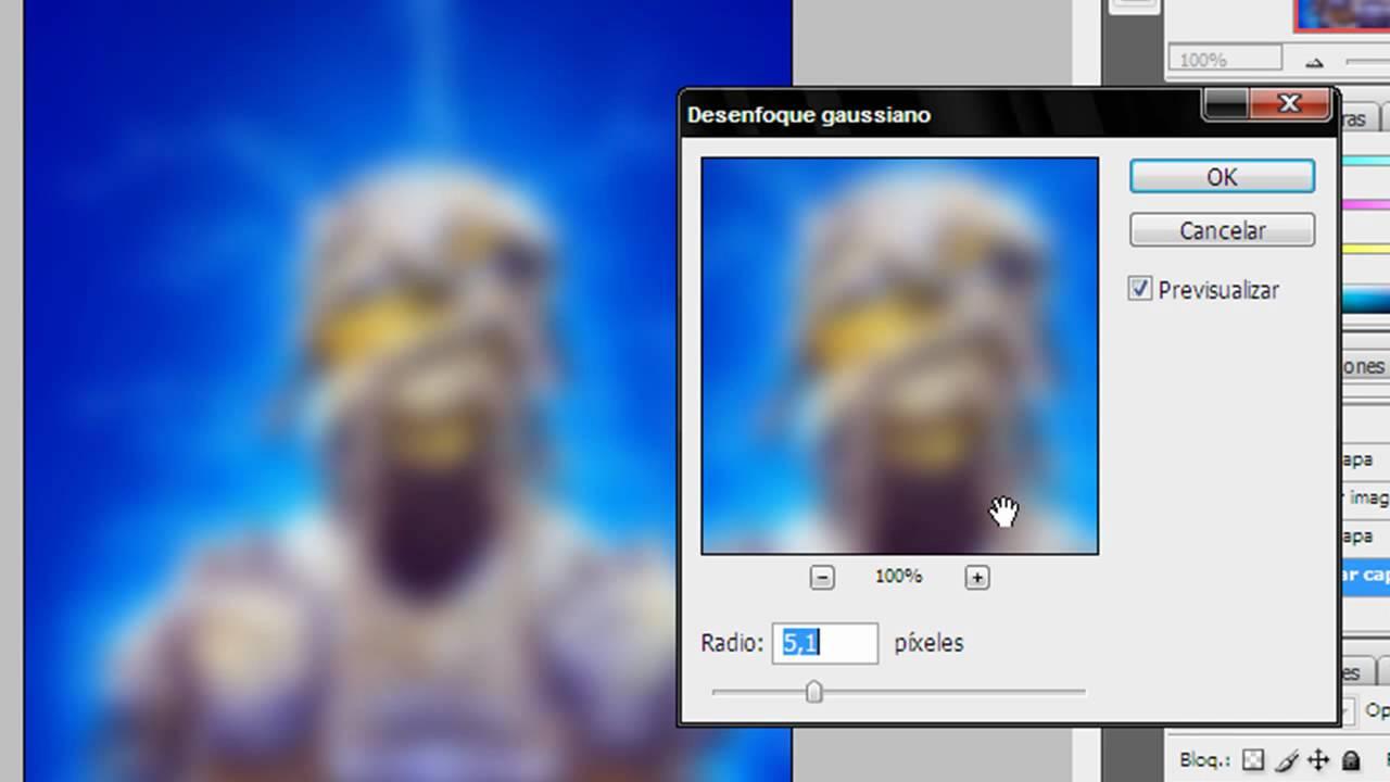 Cómo oscurecer las líneas en Photoshop   Techlandia