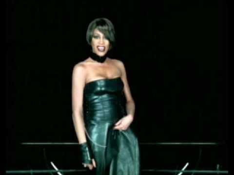 Whitney Houston - It39s not right, but it39s okay remix