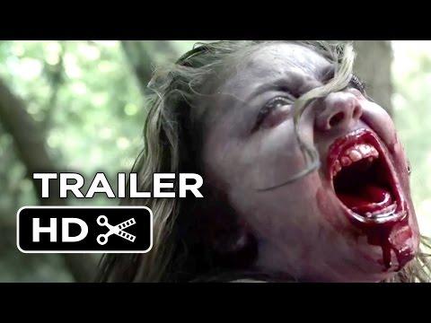 April Apocalypse Official Trailer 1 (2014) - Zombie Movie HD
