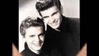 Watch Everly Brothers Maybe Tomorrow video