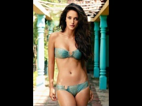 Diana Penty Hot Bikini Moments Youtube
