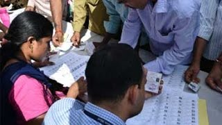 BMC polls: Anger, disappointment as names go missing from voters' lists