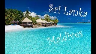 Sri Lanka and Maldives 2018 (Xiaomi Yi)