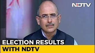 Meghalaya Is Candidate-Driven State, Says BJP-In-Charge Nalin Kohli