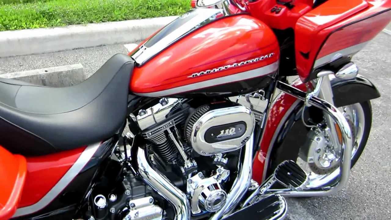 Harley Davidson Road Glide For Sale On Ebay