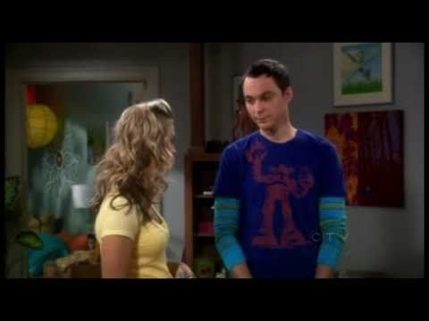 Penny's Big Bang Moments - The Big Bang Theory Music Videos