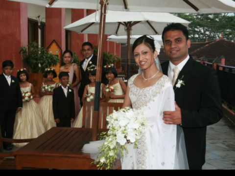 Natasha and Indika - Wedding video