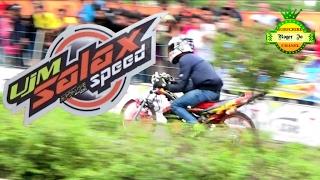 drag bike slawi 2017 gempuran fu ujm borong trophy kelas bebek 4t std 155 cc kares
