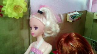 Cuoc song cua bb barbie:lan dau hoc lop sau(tap 1)