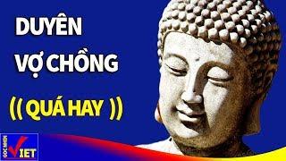 Vợ chồng nào hễ mở miệng là cãi nhau thì xem video này - Góc Nhìn Việt