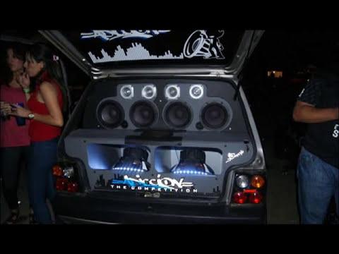 Gran Final Valida Nacional 2010 CAR AUDIO Venezuela - Estadium Metropolitano de Cabudare
