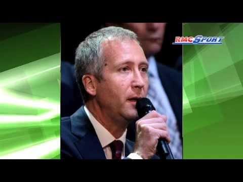 Vasilyev : « Monaco reçoit beaucoup d'appels... » 30/05