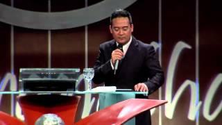 Si oyes, acontecerá Pastor Javier Segovia (Viernes 14-11-2014)