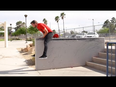 My Worst Skateboarding Falls Ever
