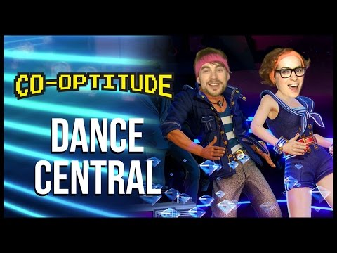 Dance Central 3 Let's Play: Co-Optitude Ep 76