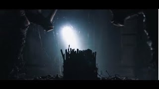 "THE RITUAL - OFFICIAL ""FOREST"" TV SPOT [HD]"
