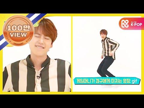 download lagu Weekly Idol EP.278 SUPER JUNIOR KYUHYUN gratis