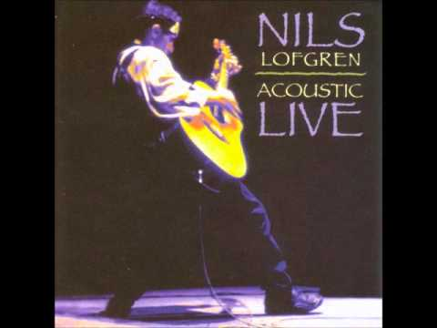Nils Lofgren - Man In The Moon