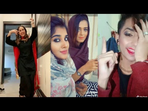 Hot girls Musically tik tok videos 2018||musically best songs dance acting pakistan india