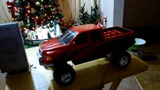 Road Rippers 2009 top tune comebacks Dodge Ram Cotton-Eyed Joe version with speaker modification