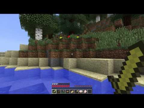 Fir4sGamer Plays Survival Games #1 ماينكرافت لعبة البقاء