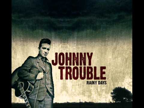 Johnny Trouble Trio - Small Town Blues