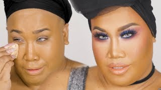 DRUGSTORE MILANI COSMETICS COMING FOR MY MONEY | PatrickStarrr