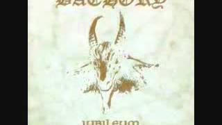 Watch Bathory Rider At The Gate Of Dawn video