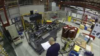 Jobs First with Parker Hannifin Corporation | Pneumatic Division