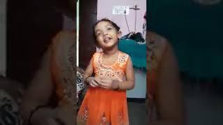 Vijay tv  super singer Rajalakshmi  song the small girl sing the song
