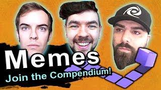 Meme Compendium 8