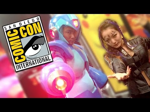 Comic-Con Survival Guide!