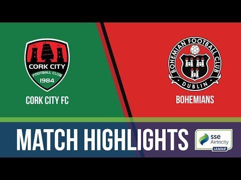 GW24: Cork City 0-0 Bohemians