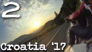 Croatia '17 #2 'Into Slovenia'