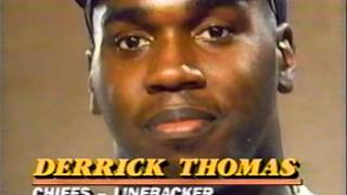 Thunder and Destruction - Derrick Thomas