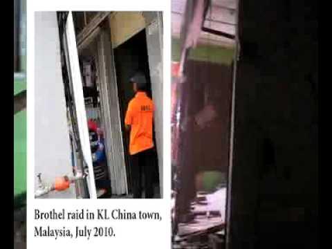Brothel Broken: Brothel Raids In Kuala Lumpur