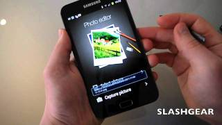 Samsung Galaxy Note Review_ Apps