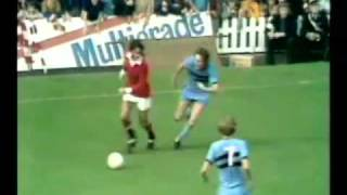 George Best- 'The Best Tribute'!