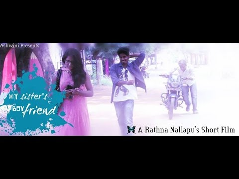 My Sister's Bf By Rathna Nallapu video