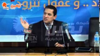 يقين | عبد الرحمن القرضاوي : النظام يقضي علي الثورة بطريقة عبد الناصر