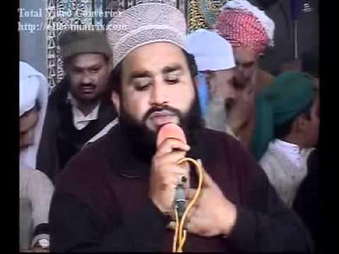 Apni Rahmat Ka Samandar Main Naat  (khalid Hussnain Khalid) 2012 video