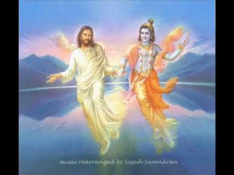 Radha Hi Bawari - instrumental (piano chords with strings -...