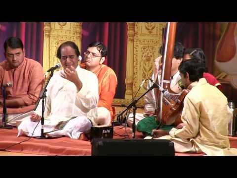 Ragam Thanam Pallavi by Madurai Sri T.N.Seshagopalan --  Shankarabharanam