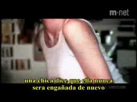 Kiss - Because I'm A Girl  * Subtitulos En Español * video