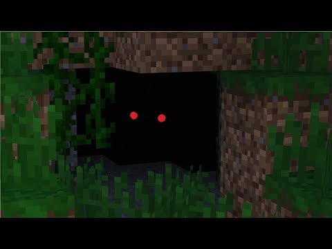 Minecraft HORRIBLE CREATURES MOD / NEW CRAZY MOBS !! Minecraft Mods