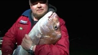 SNAPPER GIANT SNEAKY SOLO MISSION - YouFishTV