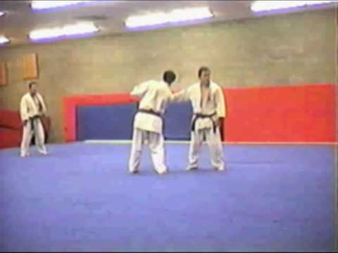 Powerful Judo Throws - Keith Schwartz Image 1