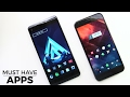 10 Best Must Have Android Apps 2017